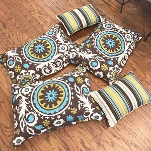 Other - Custom made pillows